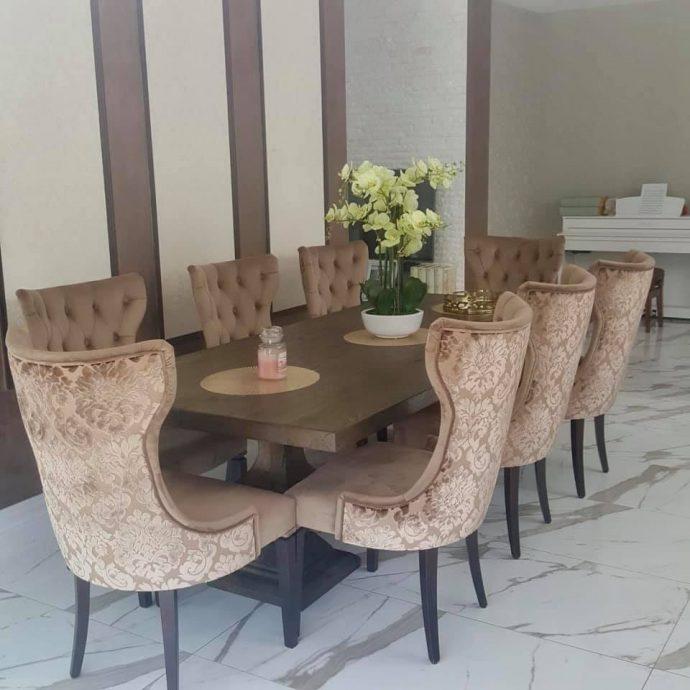 masa sufragerie