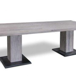 masa lemn masiv sufragerie