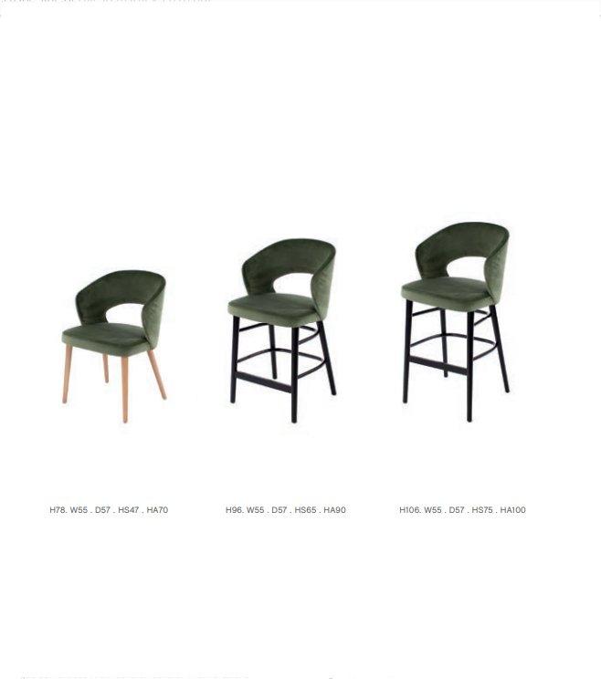 scaune bar