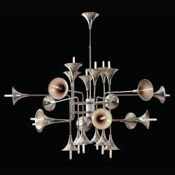 candelabru modern