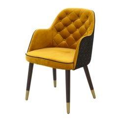 scaun sufragerie in 2 culori