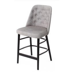 scaun insula gri