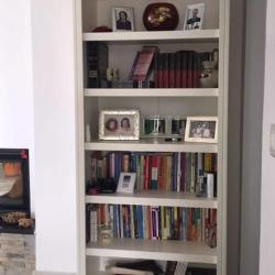mobilier biblioteca rafturi carti